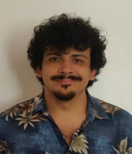 Alex Sanchez-Stern